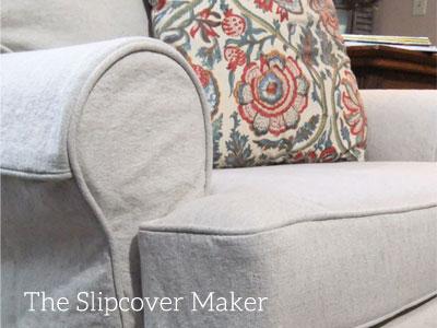 The Slipcover Maker
