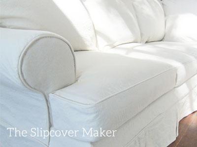 Fabrics The Slipcover Maker
