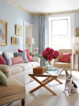 Sofa Slipcover Inspiration