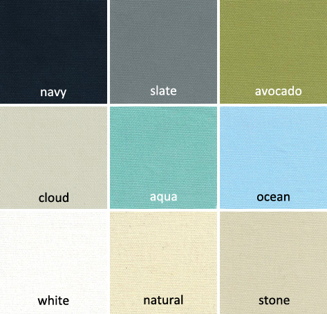 Carr Go Canvas Color Palette