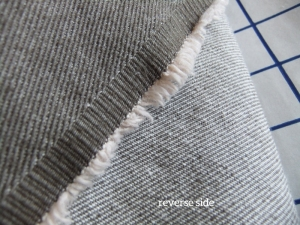 Eco Chic Denim Gray