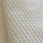 Cotton Matelasse