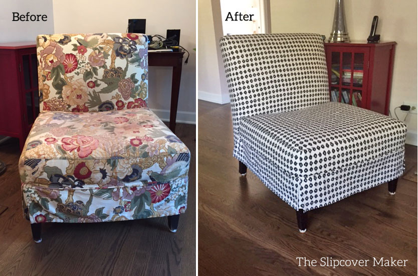 The Slipcover Maker