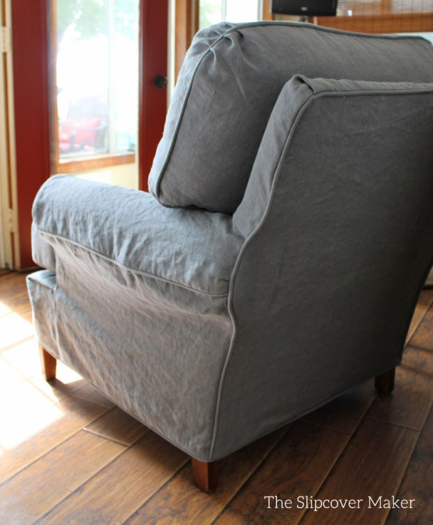linen home weave slipcover sofa slipcovers product garden solid canada ships to