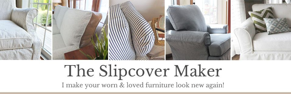 Superb The Slipcover Maker Custom Slipcovers Tailored To Fit Your Download Free Architecture Designs Embacsunscenecom