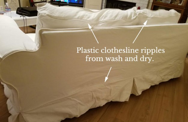 Plastic Clothesline Welt Cord