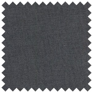Brushed Charcoal Denim for Slipcovers