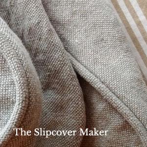 InstaLinen Manchester Linen Fabric