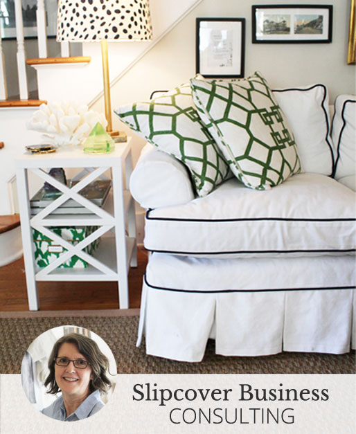 Start a Slipcover Business