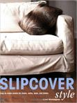Slipcover Style How-To Book