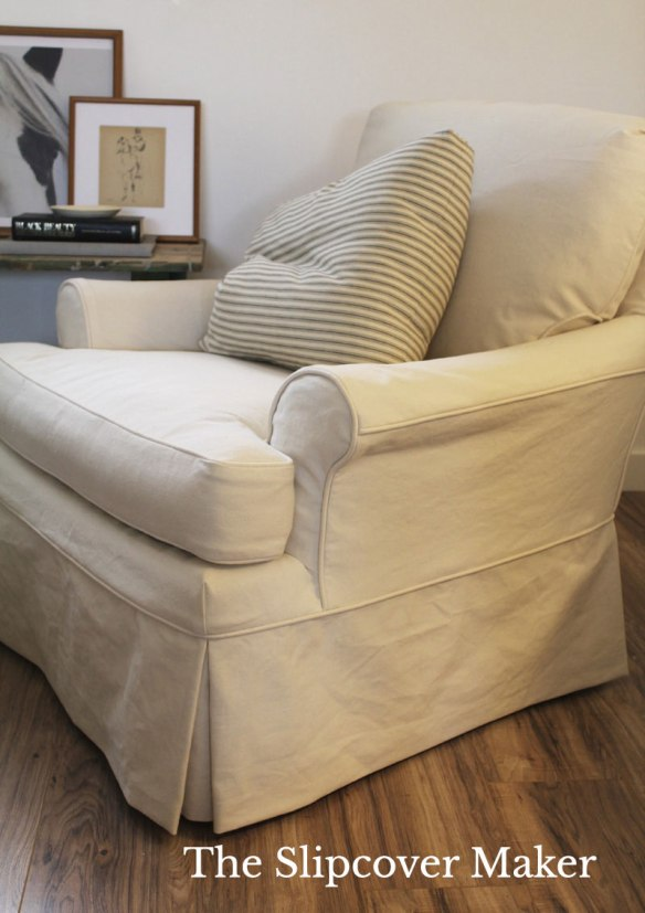 Fine The Slipcover Maker Custom Slipcovers Tailored To Fit Your Machost Co Dining Chair Design Ideas Machostcouk