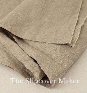 Hemp Fabric for Slipcovers