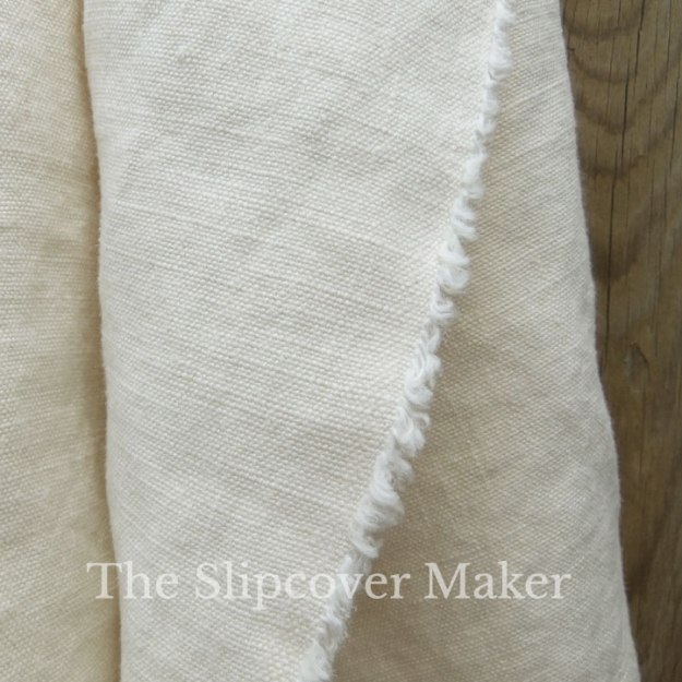 Hemp Canvas Semi-Bleached